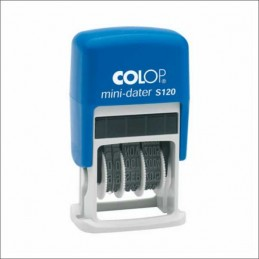 Colop Datario Mini-Dater S 120