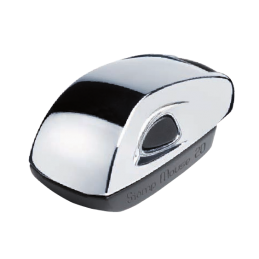Timbro tascabile Stamp Mouse 30 autoinchiostrante