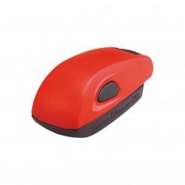 Timbro autoinchiostrante tascabile a forma di mouse