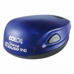 Timbro tascabile Stamp Mouse 40 per  circolari