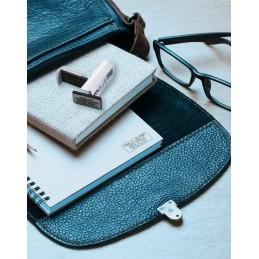 In viaggio, in ufficio, nella borsa a casa: il timbro sempre con te!