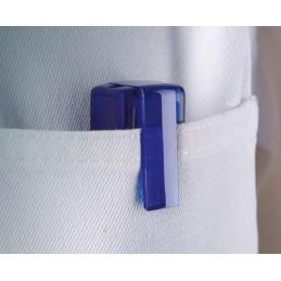 Timbro in ... tasca: Timbro tascabile Pocket Stamp Plus 20