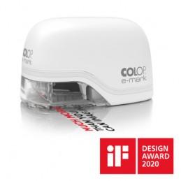 e-mark timbro/stampante portatile per uso creativo