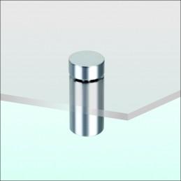 particolare distanziale argento