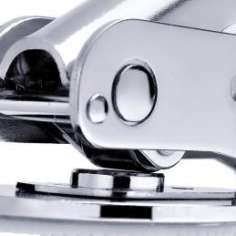 Meccaniche di qualità e precisione per stampe a secco personalizzate