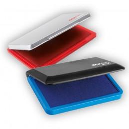 Cuscinetti inchiostranti a diversi colori per timbri manuali